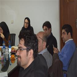 برگزاری نودوپنجمین جلسه کمیسیون کارشناسی دفتر سرمایه گذاری